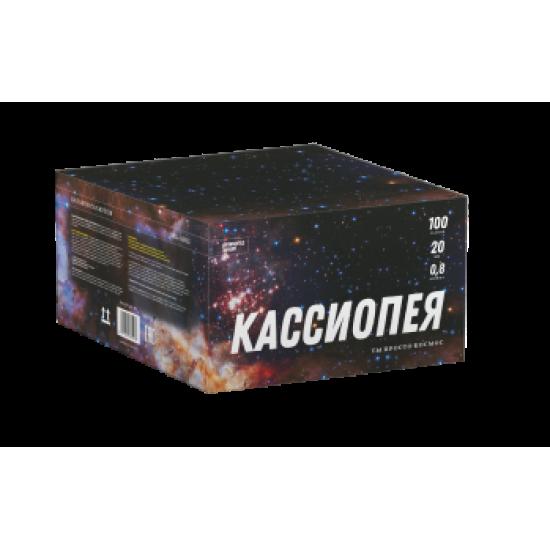 МБ-1002 Кассиопея