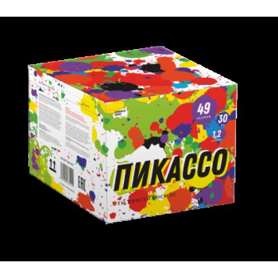 КБ-0493 Пикассо