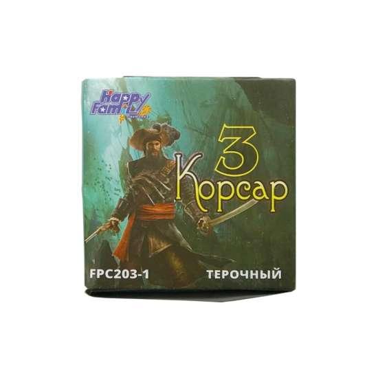 Петарды Корсар 3 (20 зарядов)